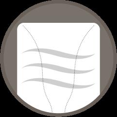 新形状肩ベルト
